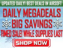 Holiday Mega Deals