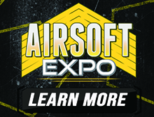 Airsoft Expo 2018