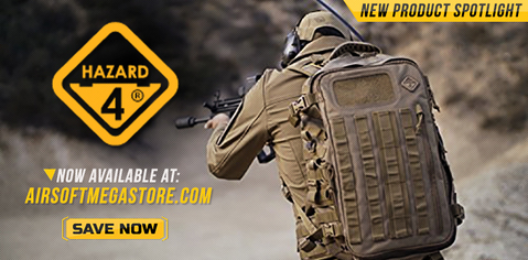 Hazard 4 Tactical Gear