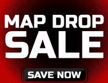 Memorial Day MAP Drop