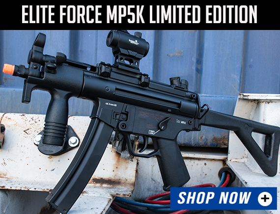 Elite Force MP5K