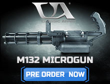 classic army micro gun