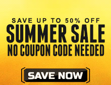 Airsoft Summer Sale