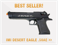 Top Selling Airsoft Pistols