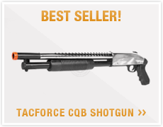 Top Selling Airsoft Shotguns