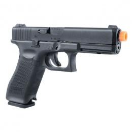 *Preorder* ELITE FORCE GLOCK G17 GEN 5 GBB - 6MM - BLACK
