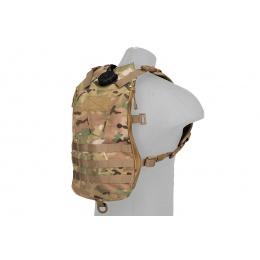 MOLLE Adjustable Lightweight Hydration Backpack