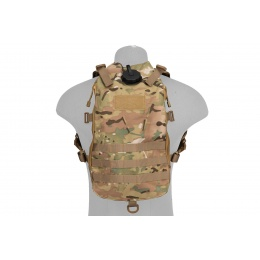 MOLLE Adjustable Lightweight Hydration Backpack