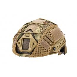 WoSport 1000D Nylon Polyester Bump Helmet Cover (MA)
