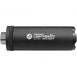 ACETECH Lighter BT Tracer Unit (Flat Black Variation)