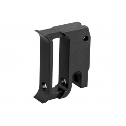 Airsoft Masterpiece EDGE T1 Trigger for Hi-CAPA/1911 Pistol (Black)