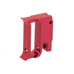 Airsoft Masterpiece EDGE T1 Trigger for Hi-CAPA/1911 Pistol (Red)