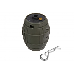 ASG Storm 360 Impact Grenade (Army Green)