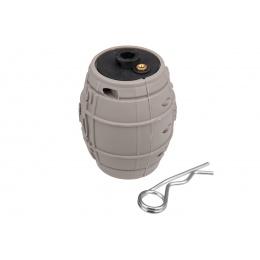 ASG Storm 360 Impact Grenade (Gray)