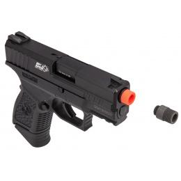 ICS BLE XPD Compact Personal Defender Pistol (Black)