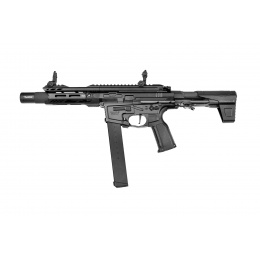 ICS CXP-MARS PDW9 Submachine Gun AEG (Black)