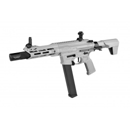 ICS CXP-MARS PDW9 Submachine Gun AEG (Nardo Gray)