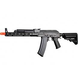 Arcturus Tactical AK Airsoft AEG w/ M-LOK Handguard and Adjustable Stock (Color: Black)
