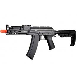 Arcturus Tactical AK CQB Airsoft AEG w/ M-LOK Handguard and Adjustable Stock (Color: Black)