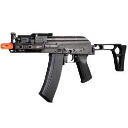 Arcturus Tactical AK CQB Airsoft AEG w/ M-LOK Handguard and Folding Stock (Color: Black)