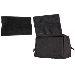 WoSport Abdominal Sack Fanny Pouch for Chest Rigs + Plate Carriers