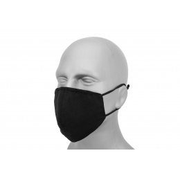 Knight Tactical Mask, Black