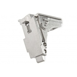 CowCow CNC Stainless Steel Hammer Housing for Elite Force Glock Series Gas Blowback Airsoft Pistols