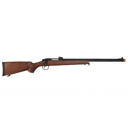 Double Bell VSR-10 Airsoft Bolt Action Sniper Rifle (Wood)