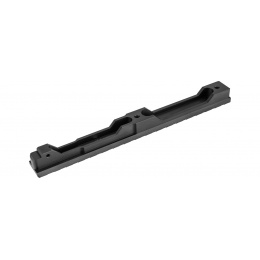 Picatinny Rail Mount for Kar 98k WWII Rifle (Black)