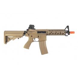 G&G CM16 Raider Combo DST AEG Rifle (Tan)