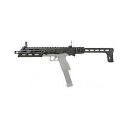 G&G SMC-9 Carbine Kit USA Ver, Black