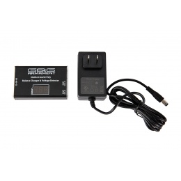 G&G 2.0 Li-Po Digital Balance Charger (Includes Display)