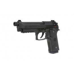 G&G GPM9 MK3 GBB Pistol, Black