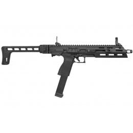 G&G SMC-9 GBB Pistol Carbine (Black)