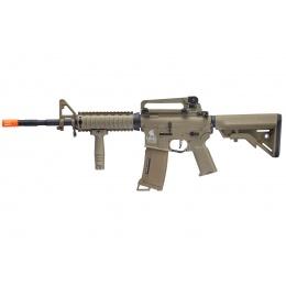 Lancer Tactical Gen 3 M4 SopMod Airsoft AEG Rifle (Color: Dark Earth)