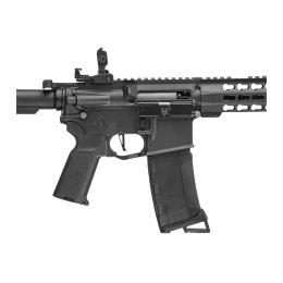 Lancer Tactical Gen 3 M4 SopMod Airsoft AEG Rifle (Color: Black)