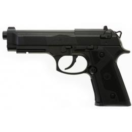 Umarex Elite Force Beretta Elite II CO2 Gas Blowback Airsoft Pistol (Color: Black)