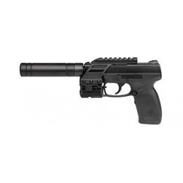 Umarex TDP 45 Tac .177 CO2 Pistol Airgun, Black