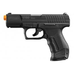 Umarex Walther Gen-2 P99 CO2 Blowback Airsoft Pistol w/ 2 Magazines (Black)