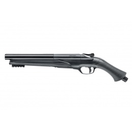 Umarex T4E HDS .68 CAL Paintball Double Barrel Shotgun (Black)