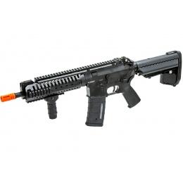 A&K CASB M4SRS Carbine AEG Airsoft Rifle (Color: Black)