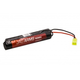 JAG Arms 9.6v 1600mAh NiMH Nunchuck Battery
