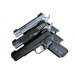 Asend Airsoft KP1911 Custom Gas Blowback Airsoft Pistol