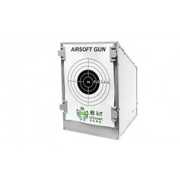 LCT BBs Shooting Target Box