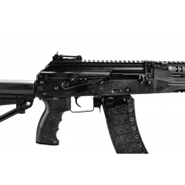 LCT LCK-12 EBB AEG Rifle (Black)