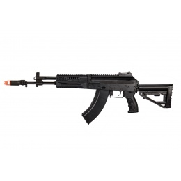 LCT LCK15 Tactical AK-15 Assault EBB AEG (BLACK)