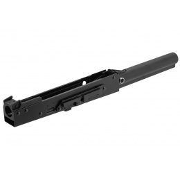 LCT X47 Steel Receiver & AR Stock (Black)