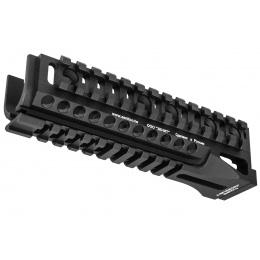 LCT Z-Series B-10M AK74 Classic Handguard (Black)