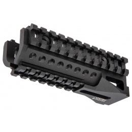 LCT Z-Series B-11 AK-74 Classic Handguard (Black)