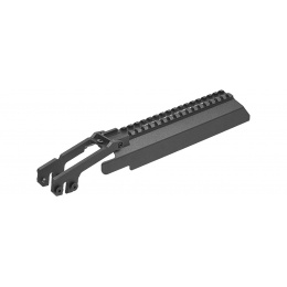 LCT Z-Series B-33 Classic Dust Cover